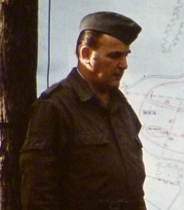 OSL Borutzki 1971 - 1981