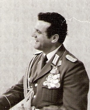 OSL Grimm 1981 -84