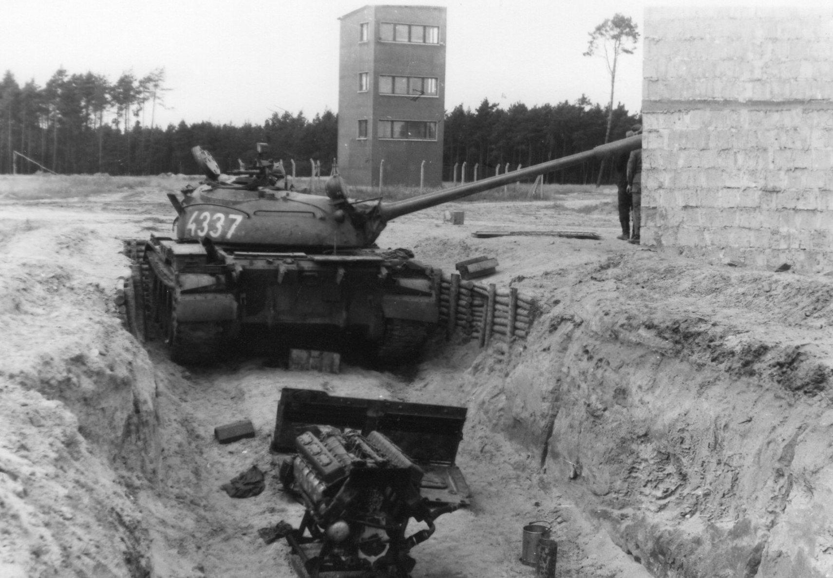 34.c Inst.-Platz für Panzertechnik