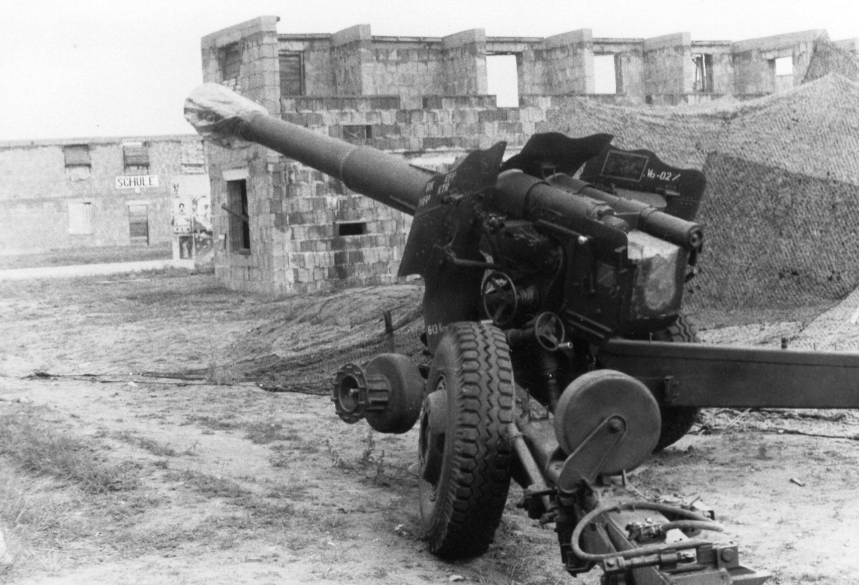 34.d Inst.Gruppe Artillerie