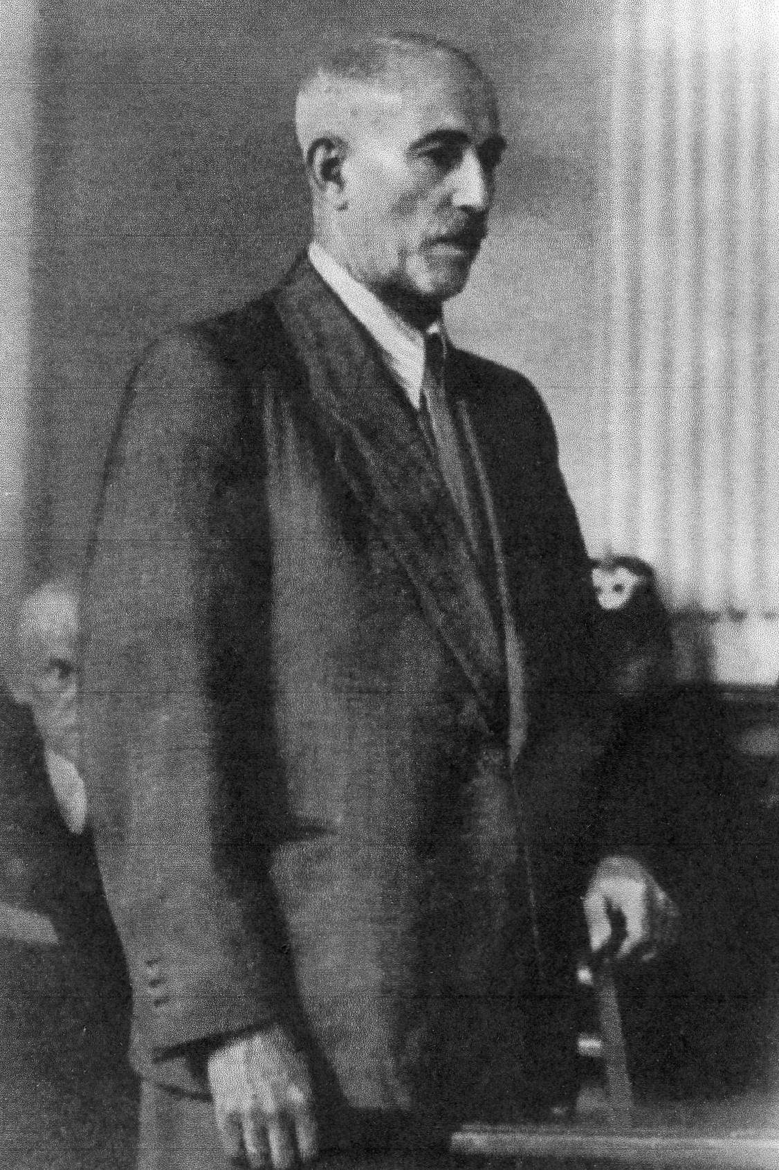 36. Wilhelm Leuschner
