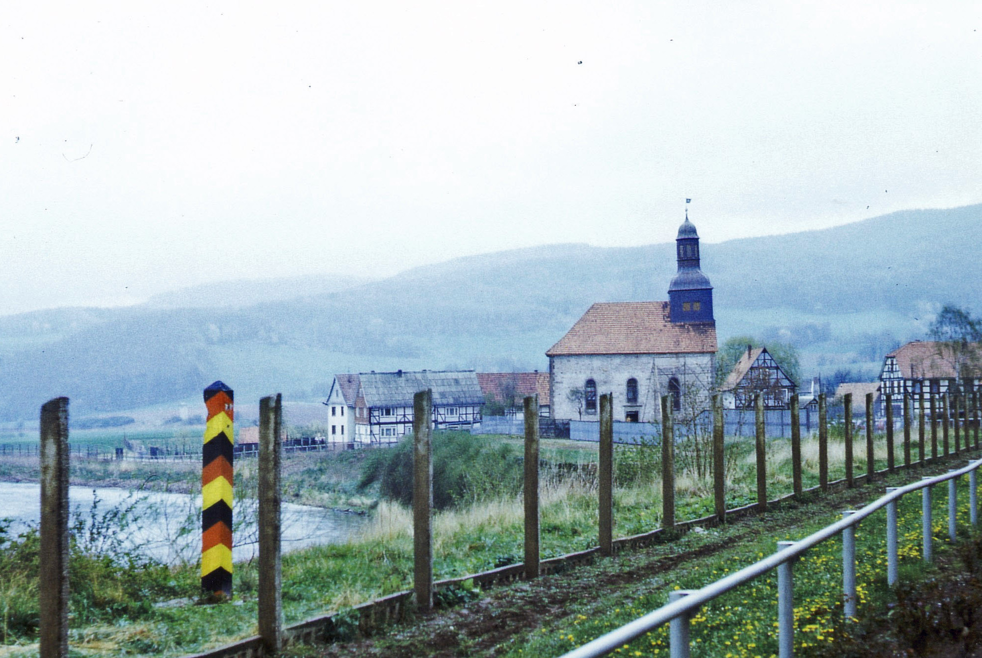 58. Wahlhausen